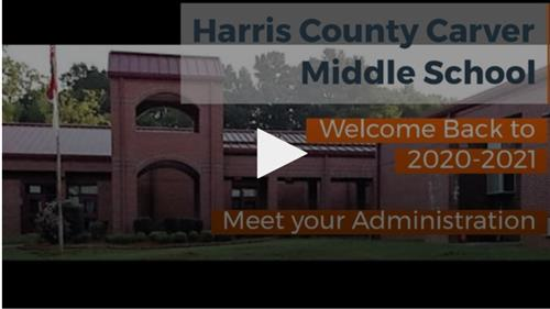 HCCMS Meet your Admin